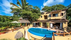 Casa Sweet Water San Pancho For Sale
