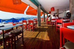 Barracuda Restaurant 5 de Diciembre